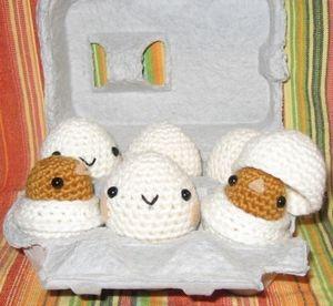Crocheteggs