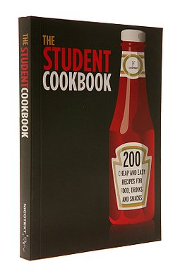 Studentcookbook