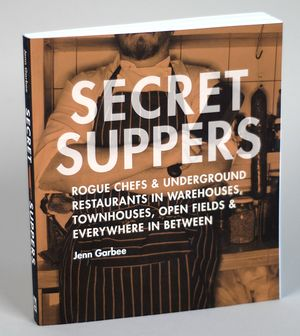 Secret-suppers