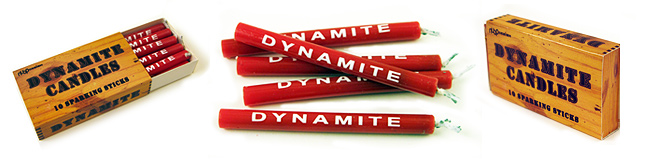 Dynamite_candles