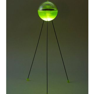 Sputnik Solar Light