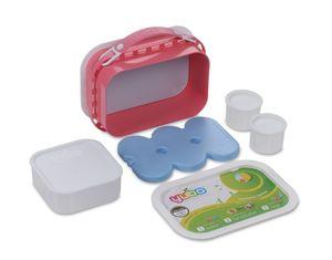 Deluxe lunchbox