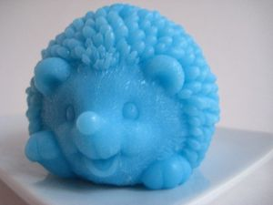 Hedgehog_soap