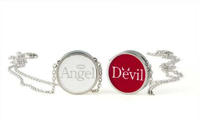 Angel-devil