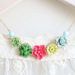Necklace_flower