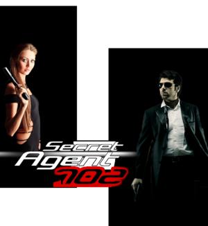 Agent702