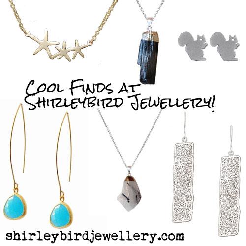 Shirleybirdjewellery
