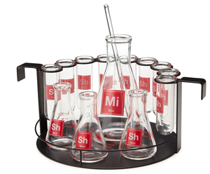 Mixology set