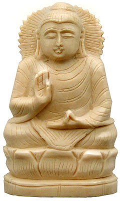 Rare Bird Finds: Buddha Soap