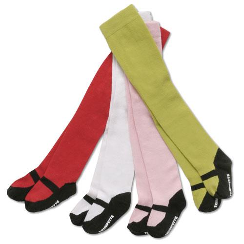 mary jane tights