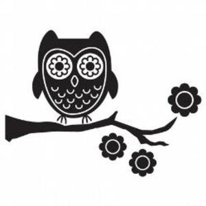 Owl_decal