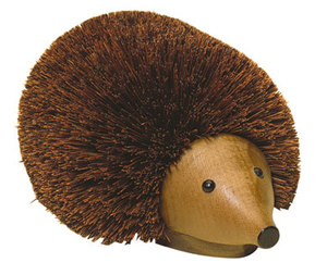 Hedgehog_shoe_cleaner