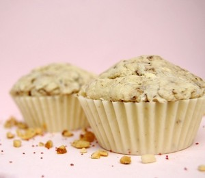 Rare Bird Finds: Banana Nut Muffin Soaps :  banana soaps gifts for women muffin