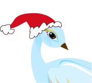 Christmas_birdie_2