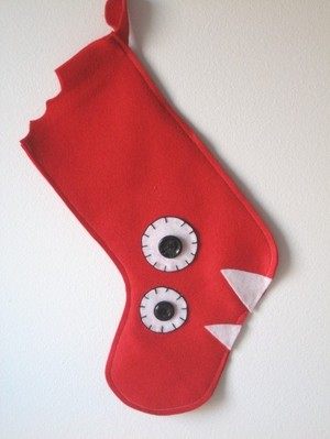 Monsterstocking