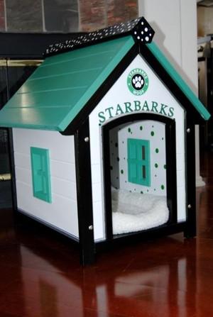 Starbarks