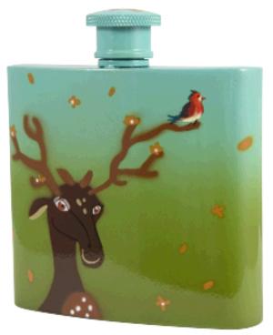 Flask_deer